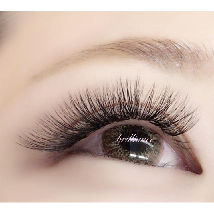 400-Hair Volume Eyelash