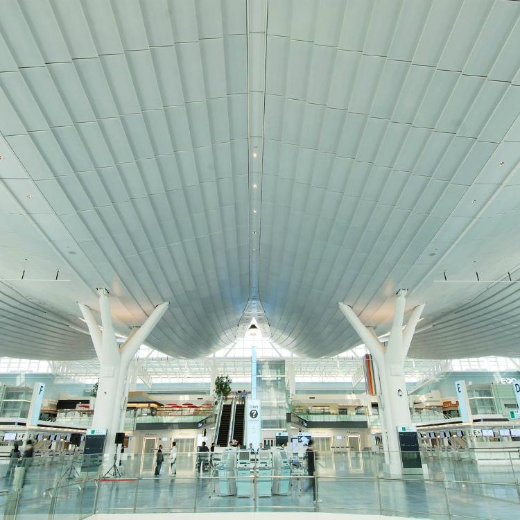 Haneda Airport International Passenger Terminal