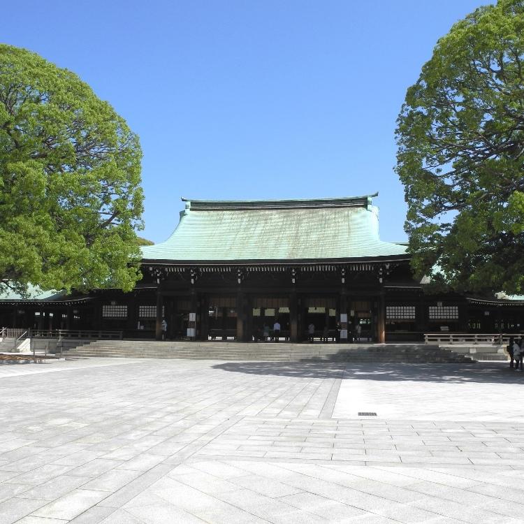 Meiji Jingu