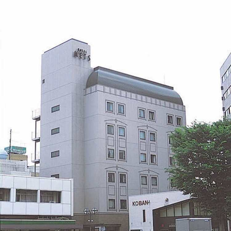Hotel Mets Urawa
