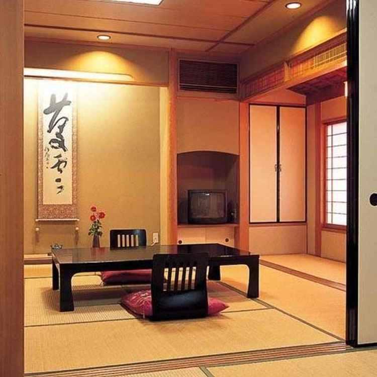 Chichibu-onsen Daimasu