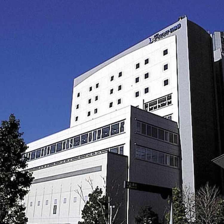 Hotel Brillante Musashino