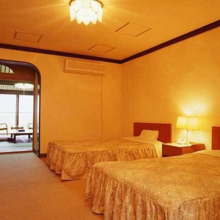 Tateyama Seaside Hotel