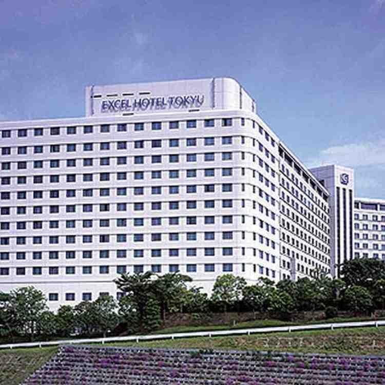 Narita Excel Hotel Tokyu