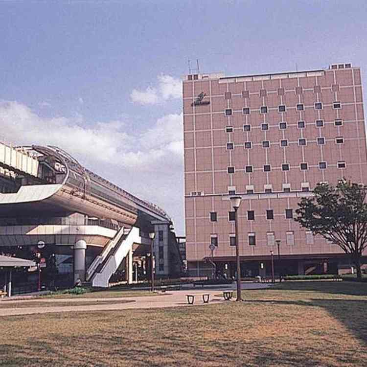 Hotel Plaza Nanohana