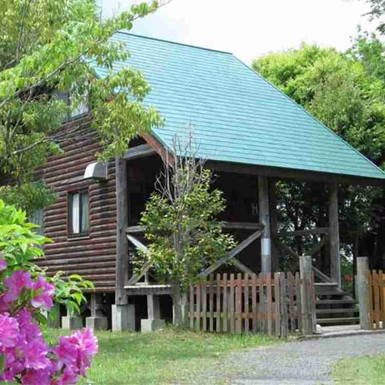 KoRyu Center Wakuwakunagara Cottage