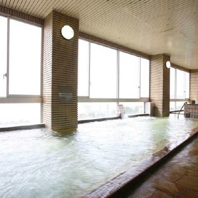 Kanponoyado Kamogawa Hotel