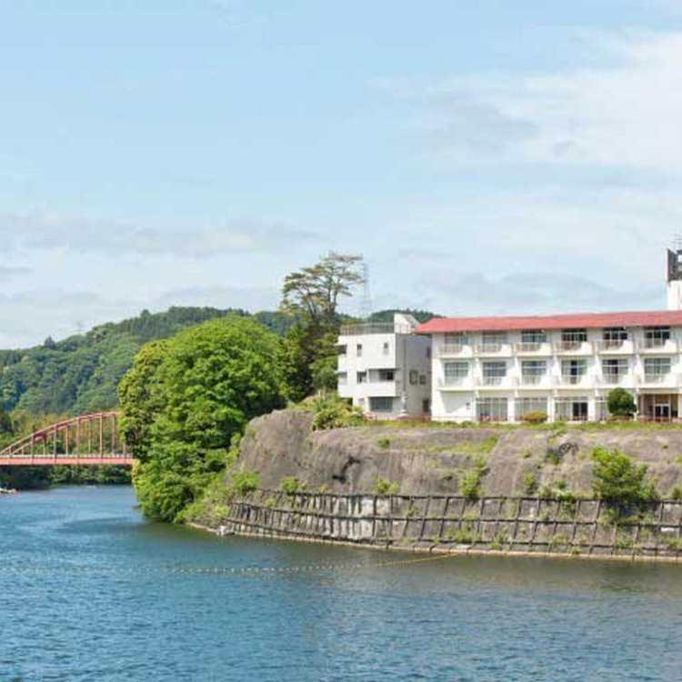 Kameyama-onsen Hotel