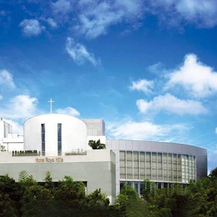 Royal Hills Kisarazu View Hotel