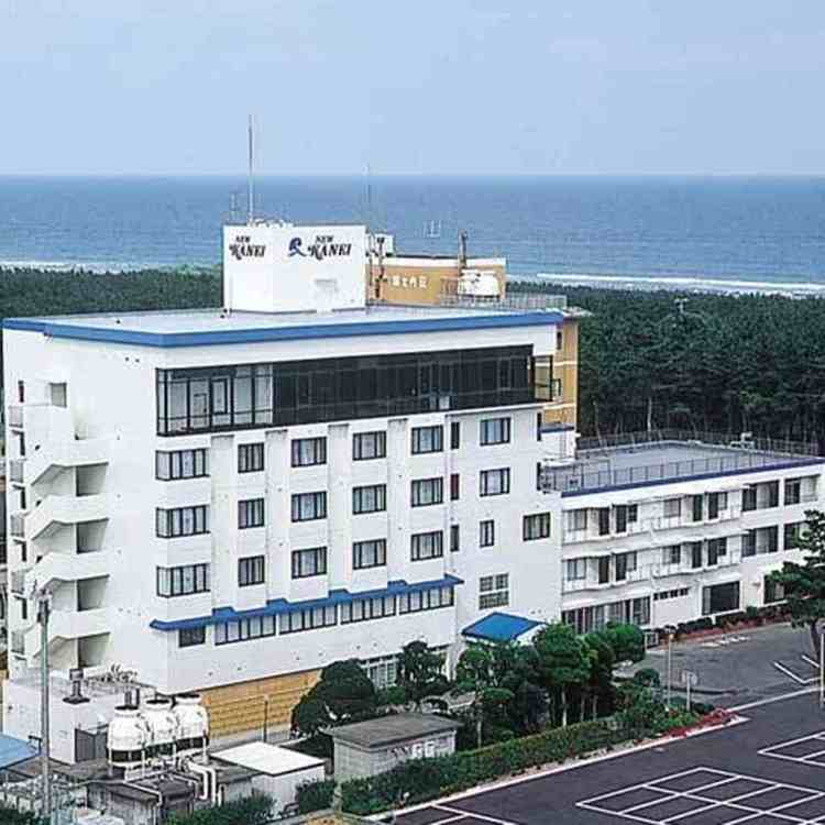 Hotel New Kanei