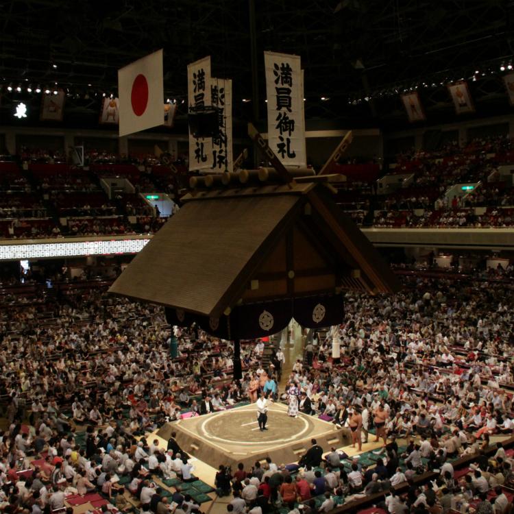료고쿠 국기관