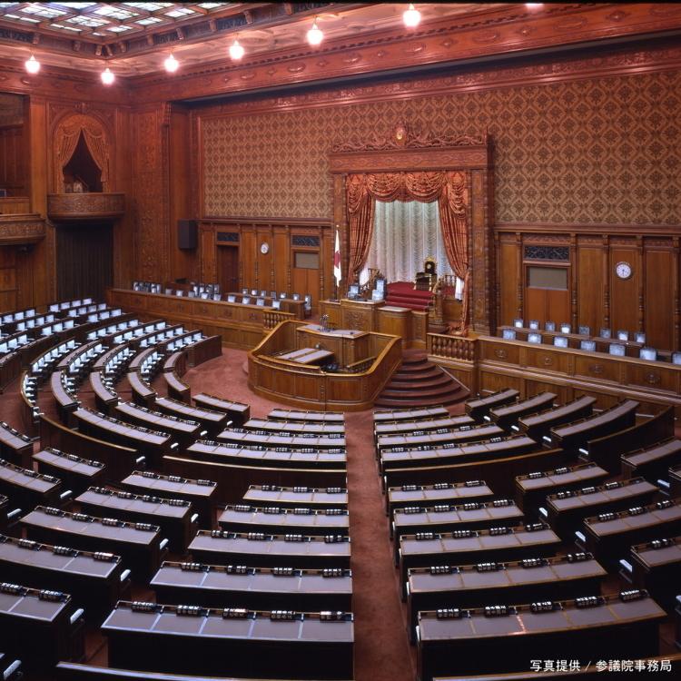 國會議事堂(參議院)