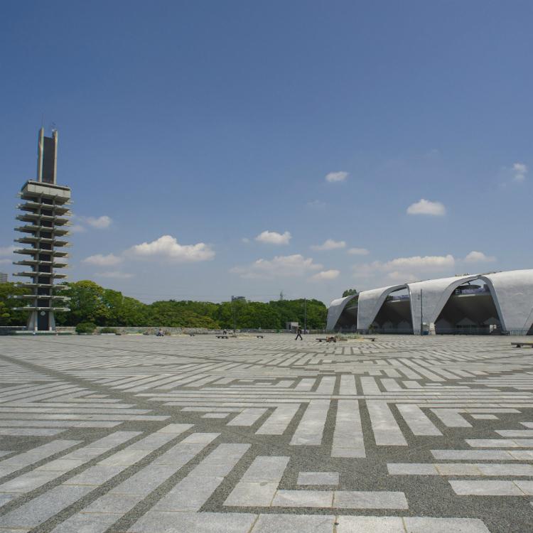 駒澤奧林匹克公園