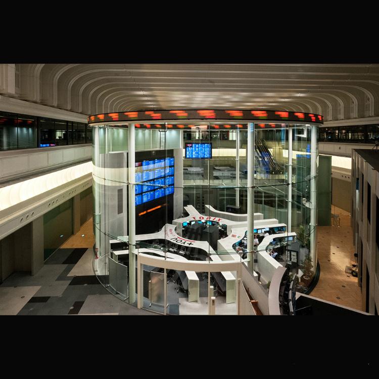 Tokyo Stock Exchange, Inc.