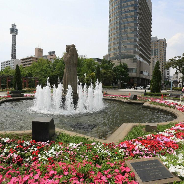 Yamashita Park