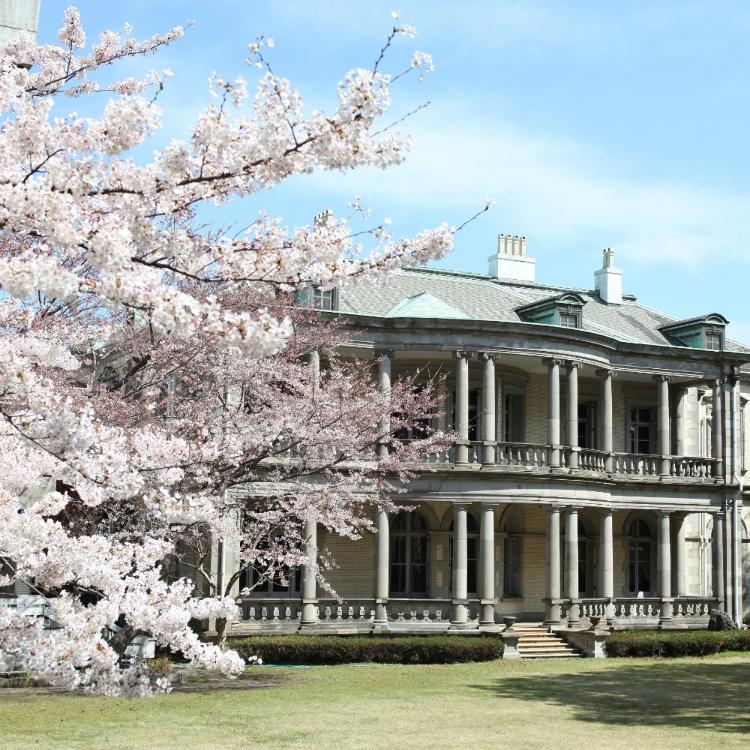 旧島津公爵邸