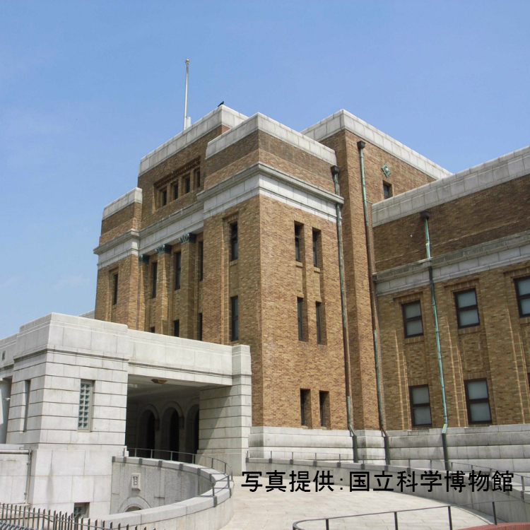 國立科學博物館
