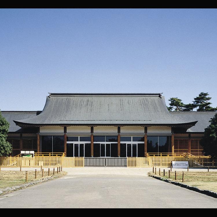 江户东京建筑物园