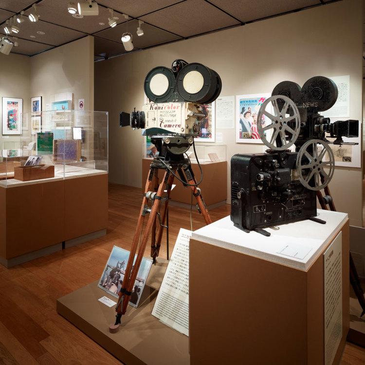 The National Museum of Modern Art, Tokyo National Film Center