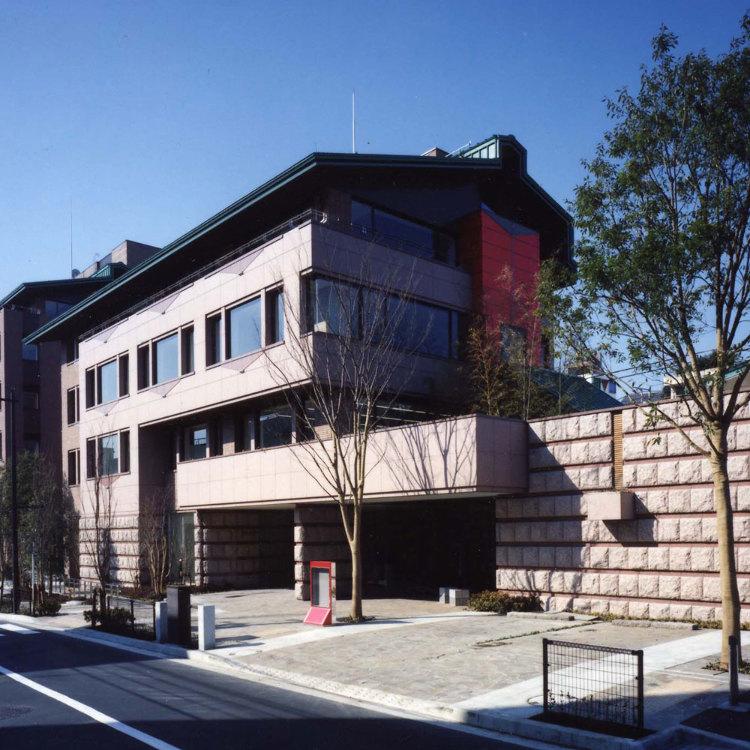 Philatelic Museum