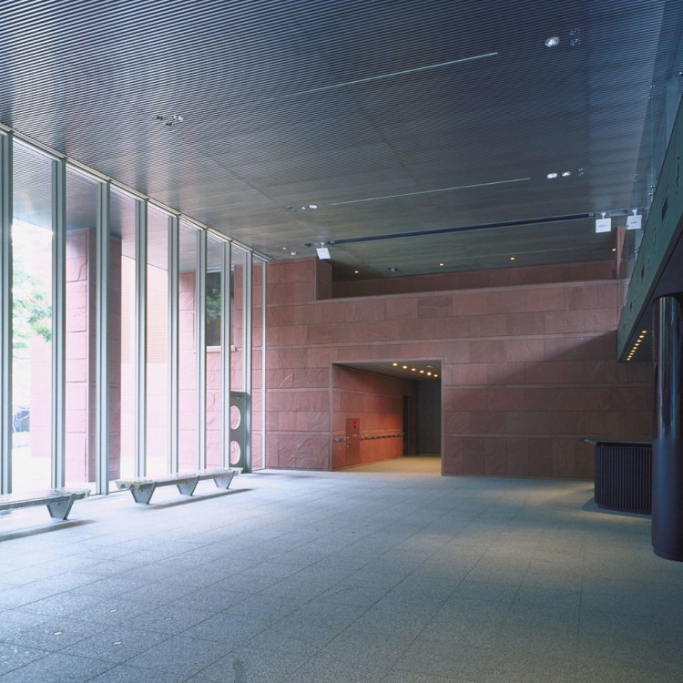 東京藝術大學大學美術館