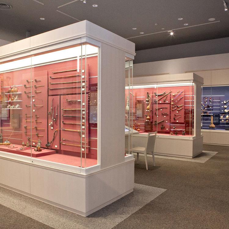 담배와 소금 박물관