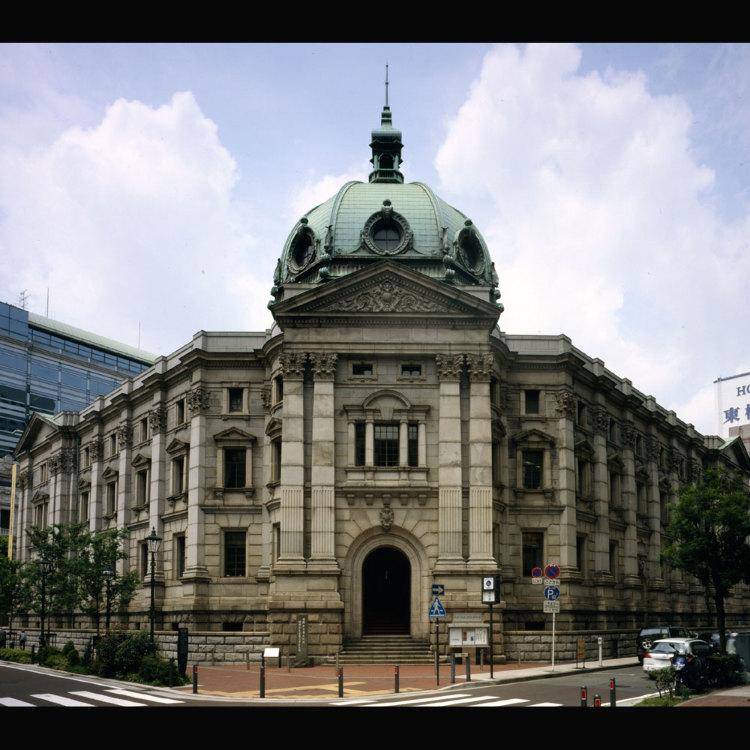神奈川縣立歷史博物館