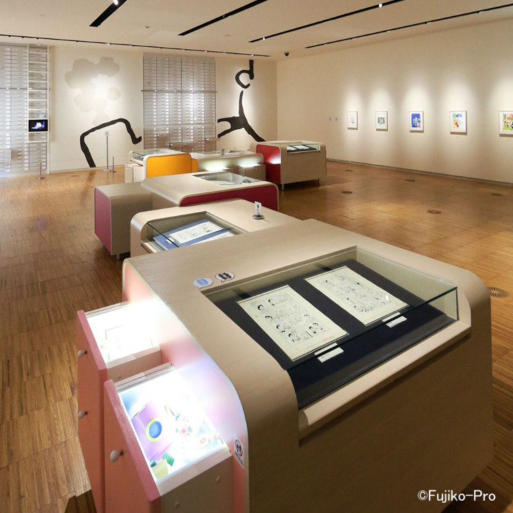 FUJIKO・F・FUJIO MUSEUM