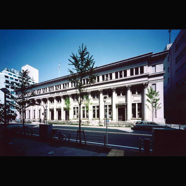 닛폰유센 역사 박물관