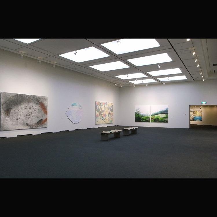 우에노노모리 미술관
