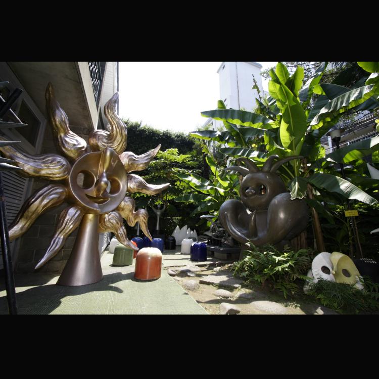 岡本太郎紀念館