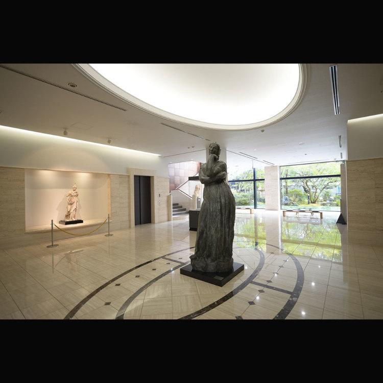 Matsuoka Museum of Art