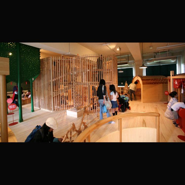 东京玩具美术馆