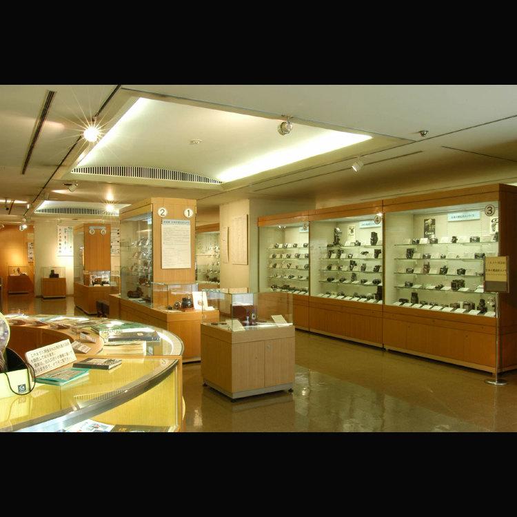 日本カメラ博物館