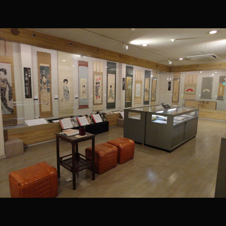 Yumeji Takehisa Museum