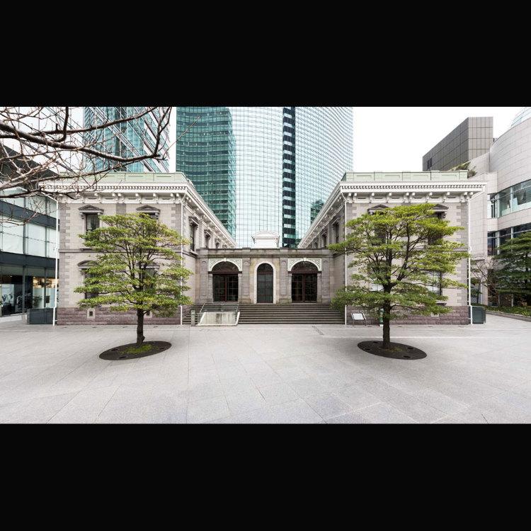Old Shimbashi Station: Railway History Exhibition Hall