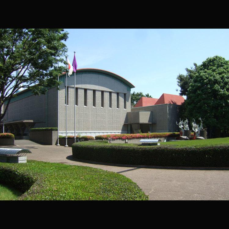 世田谷美术馆