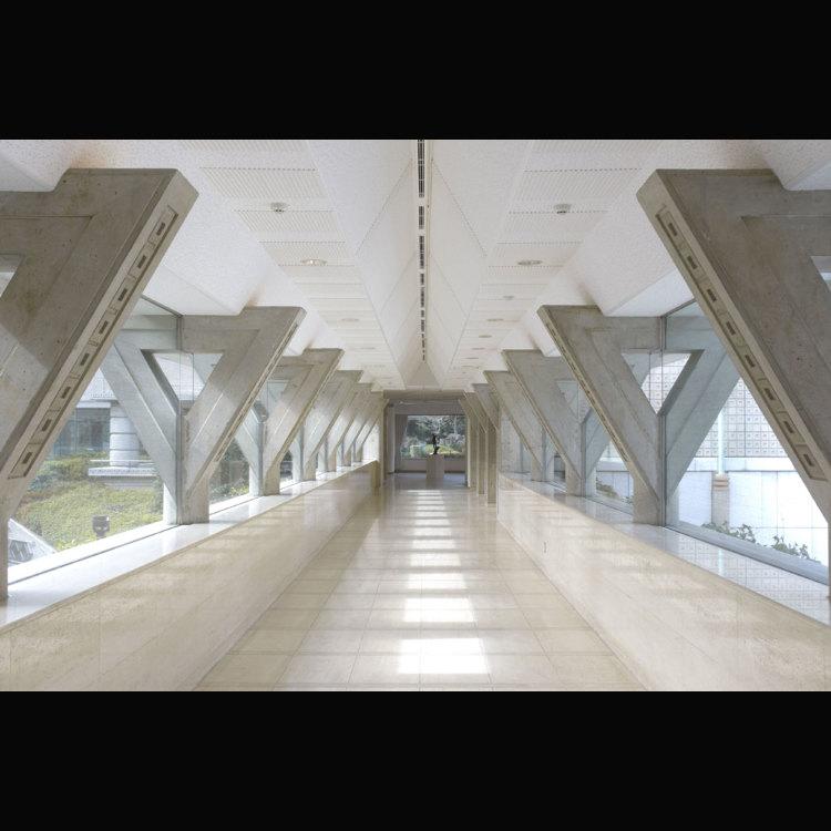 世田谷美術館