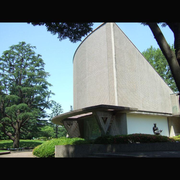 Setagaya Art Museum