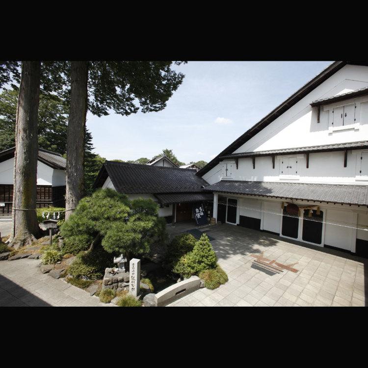 Ishikawa Brewery