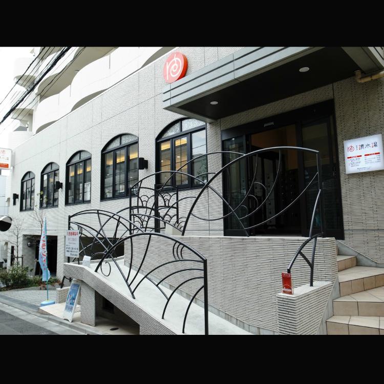 Minamiaoyama Shimizu-Yu