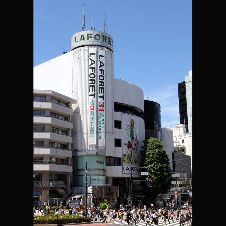 Laforet Harajuku