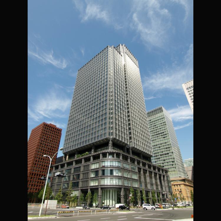 Shin-Marunouchi Building