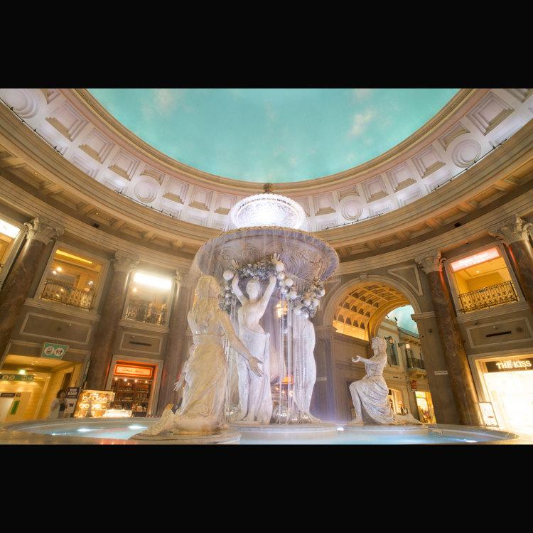 維納斯城堡(VenusFort)