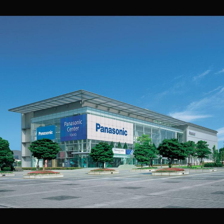 파나소닉 센터 도쿄