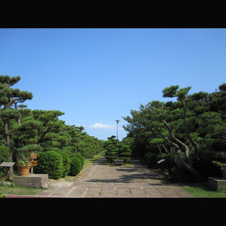 Jogashima Island