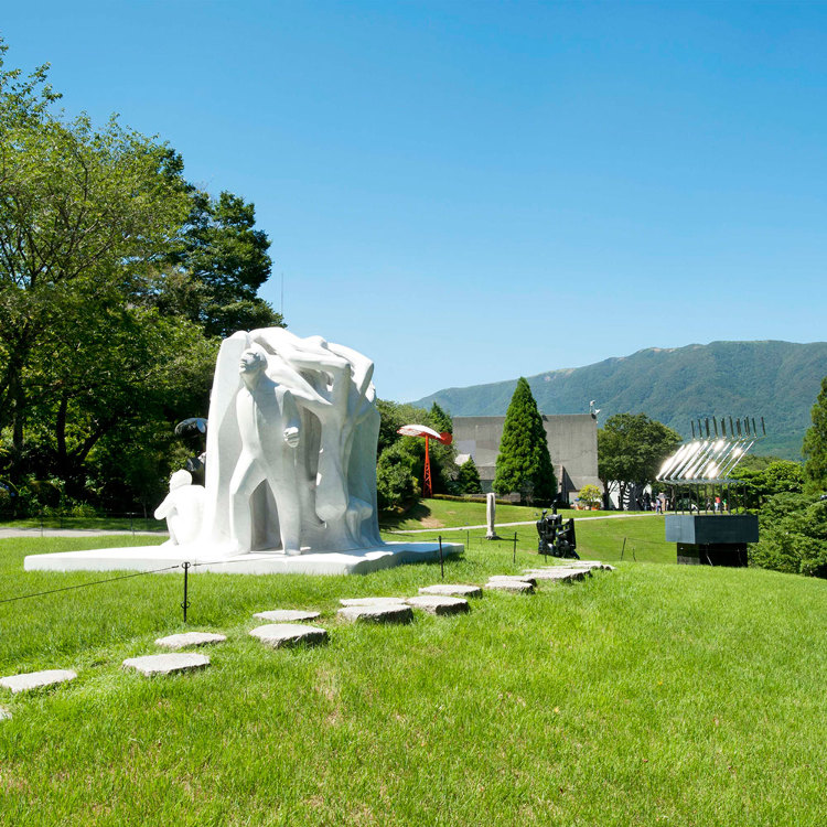 Hakone Open-Air Museum