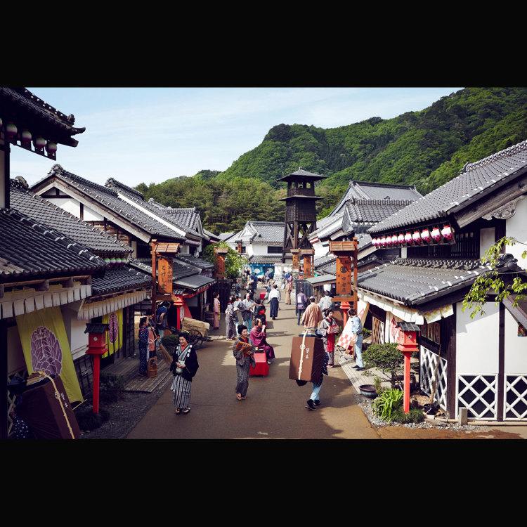 Edo Wonderland Nikko Edomura