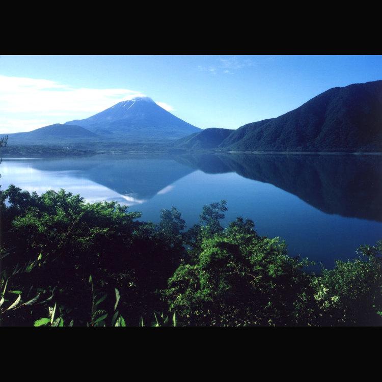 모토스코 호수