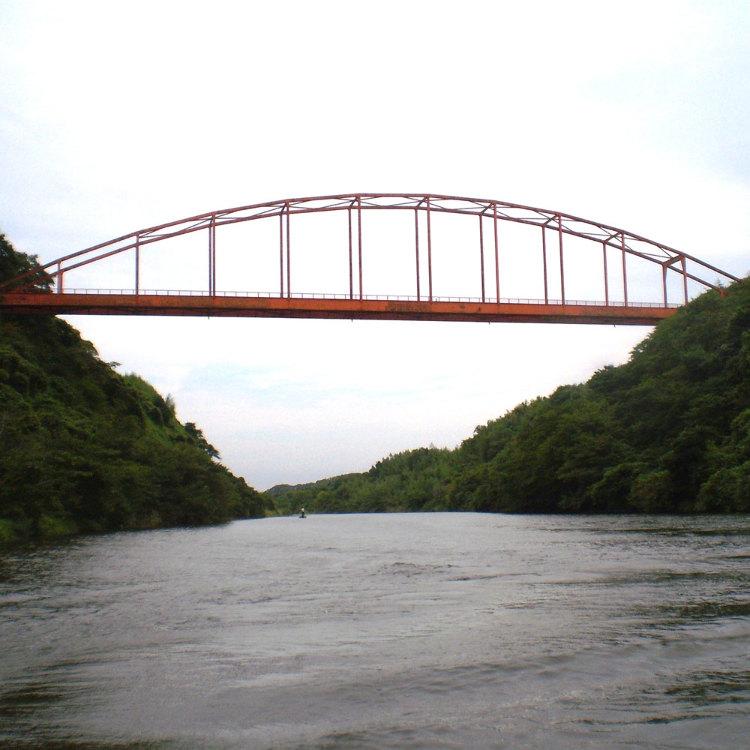 印旛沼和那條流域